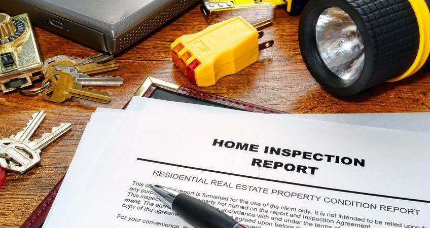 What Should a Home Inspection Cover?