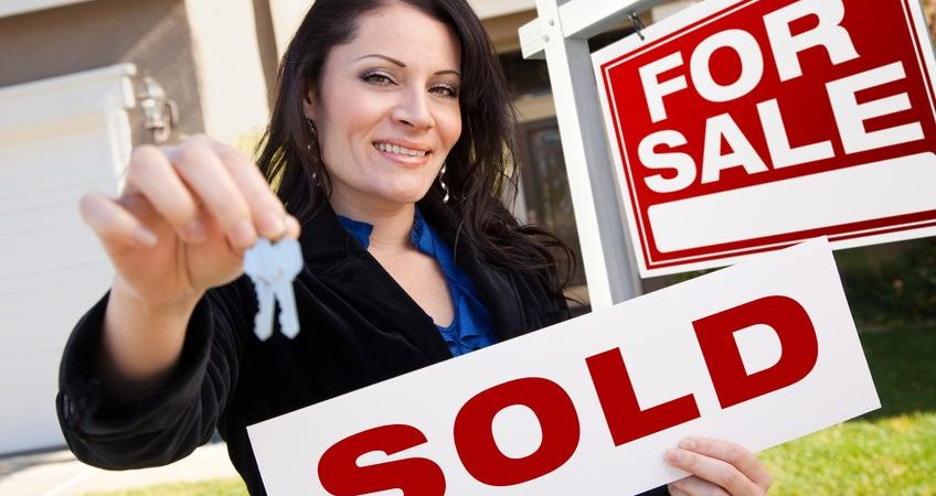 4 Words that Help You Sell Your Home