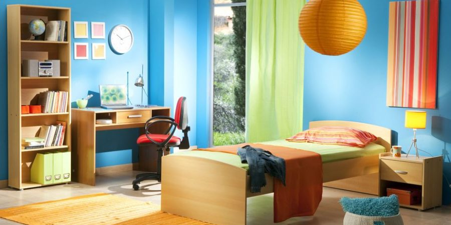 Create Functional and Clutter-Free Space for Your Child's Room